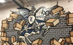 Lancer Mascot Origin Shrouded in Mystery