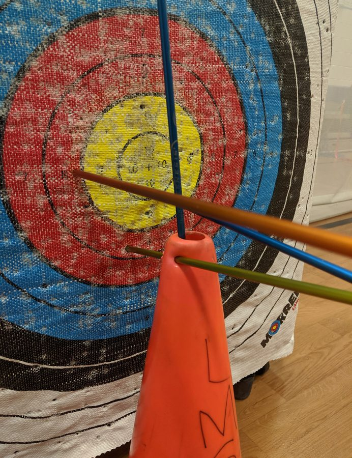 The+archery+unit+is+part+of+the+8th+grade+curriculum+in+the+LMS+PE+Department