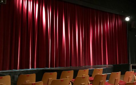 Longfellow Theatre Company's stage will remain empty, with no spring play in 2020.