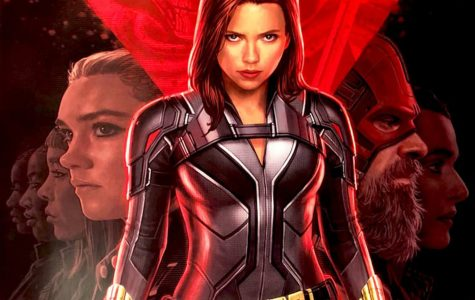 Long-awaited 'Black Widow' Movie Delayed by Coronavirus