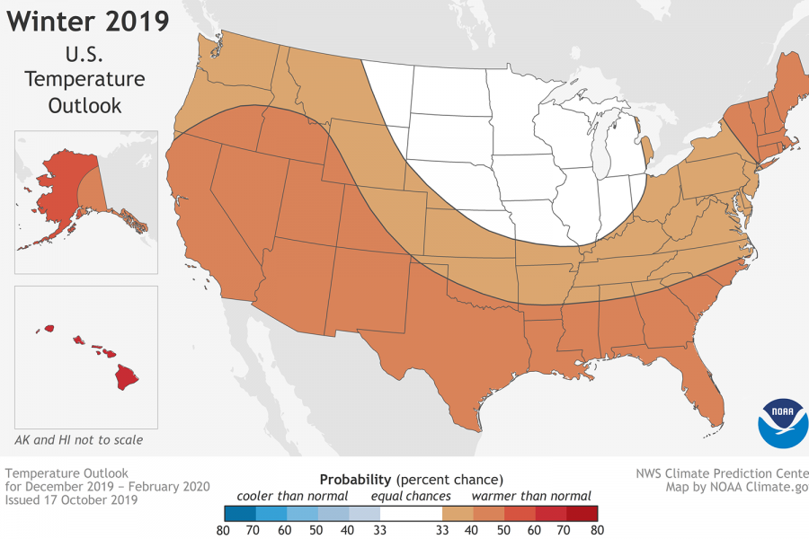 This+weather+map+shows+how+the+January+temperatures+were+warmer+than+usual%2C+resulting+in+a+snow+drought.