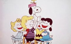 Peanuts is celebrating it's 70th anniversary.