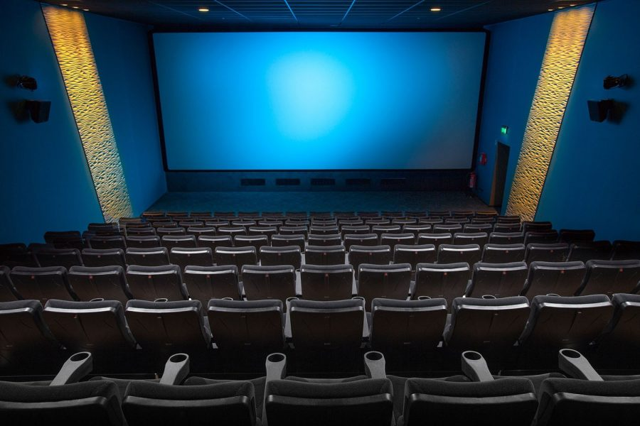 Movie Theatres Closing, Can They Survive COVID-19?