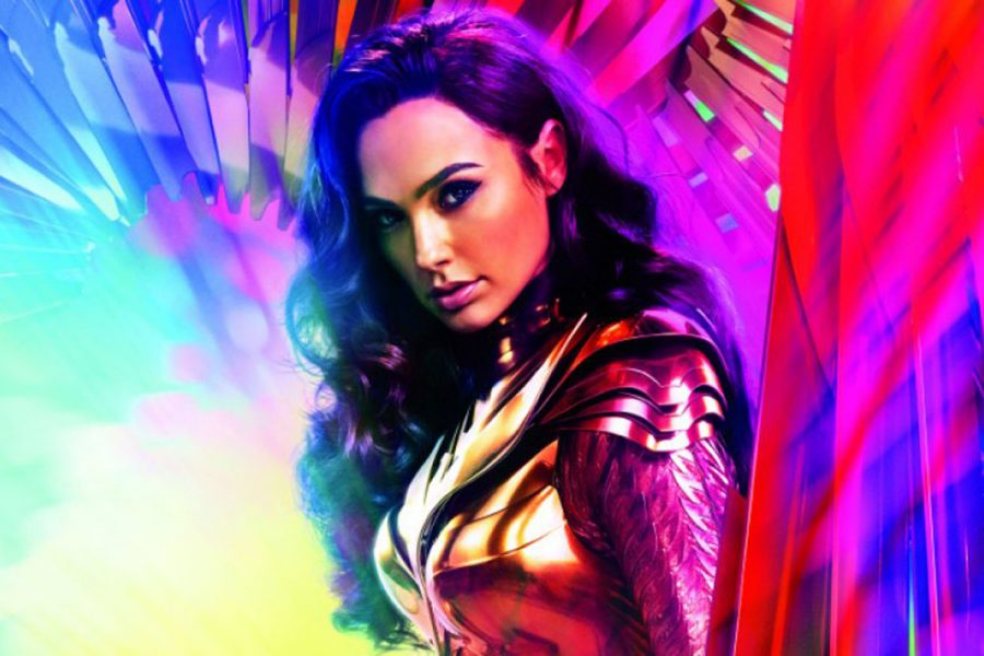 Wonder Woman 1984 Released on Christmas After 7-Month Wait