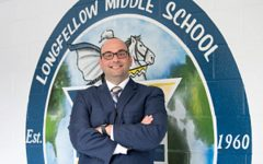 New Principal Leads Longfellow Through Tough Year