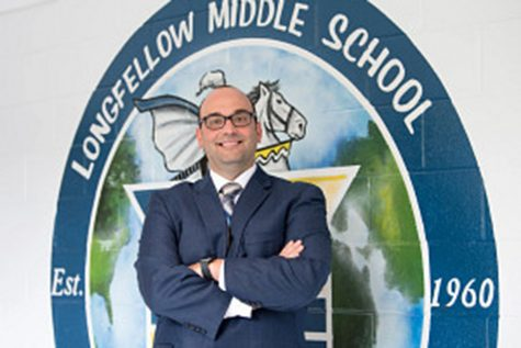 New Principal Leads Longfellow Through Tough Year