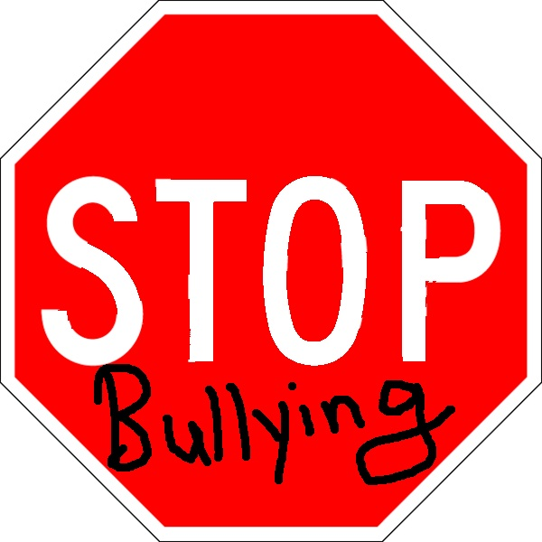 Students Advised to Speak Up Against Bullying
