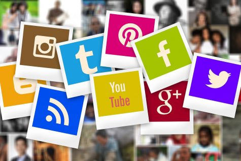 Studies Warn Too Much Social Media a Danger