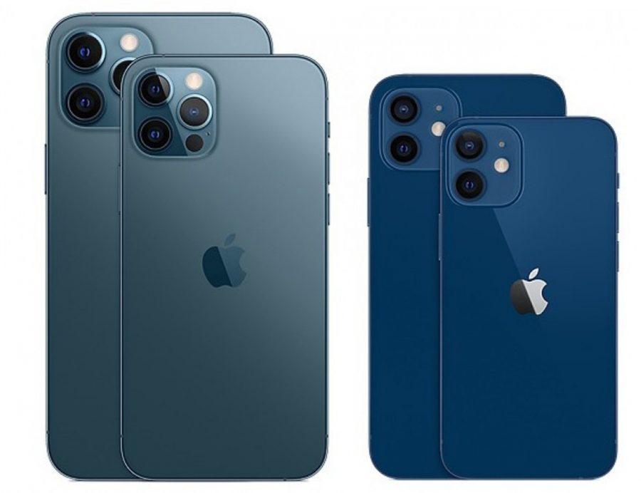 iPhone 12 Making Splash on Phone Market