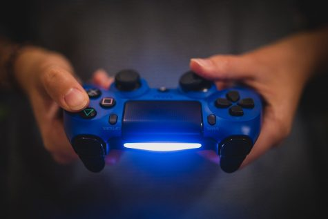 Gaming Provides Respite During Stress