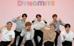 BTS brought K-pop to the Grammy's with their nomination for best pop/duo performance for their single