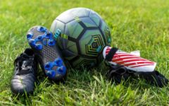 Organized sports are one option for Spring activities, but they are not the only one.  Just getting outdoors for walks or playing games with the neighbors can bring much needed activity.