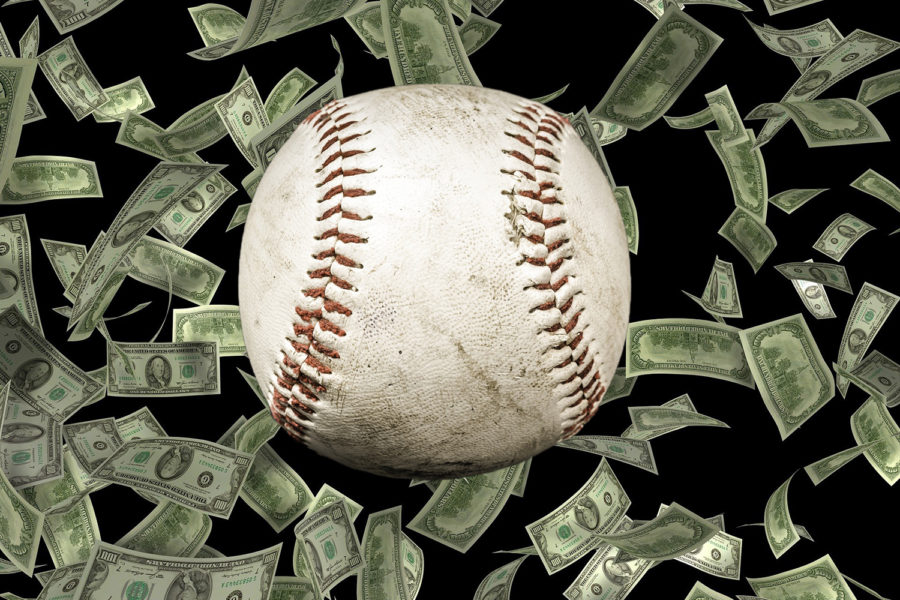 Unlike+the+NFL+and+NBA%2C+Major+League+Baseball+has+no+salary+cap.